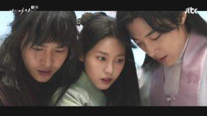 Seriale coreene 2019
