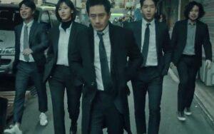 Seriale coreene 2018